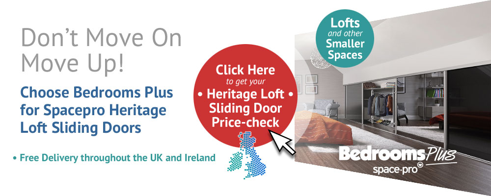 Click here to go to our Spacepro Heritage Loft Price-check Challenge page.
