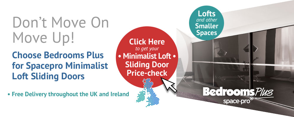 Click here to go to our Spacepro Minimalist Loft Price-check Challenge page.
